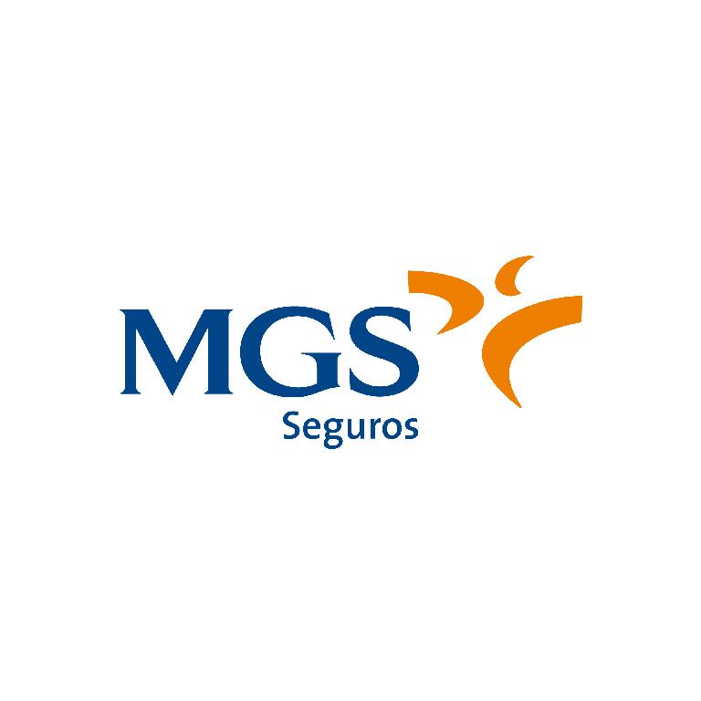 MGS seguros logo