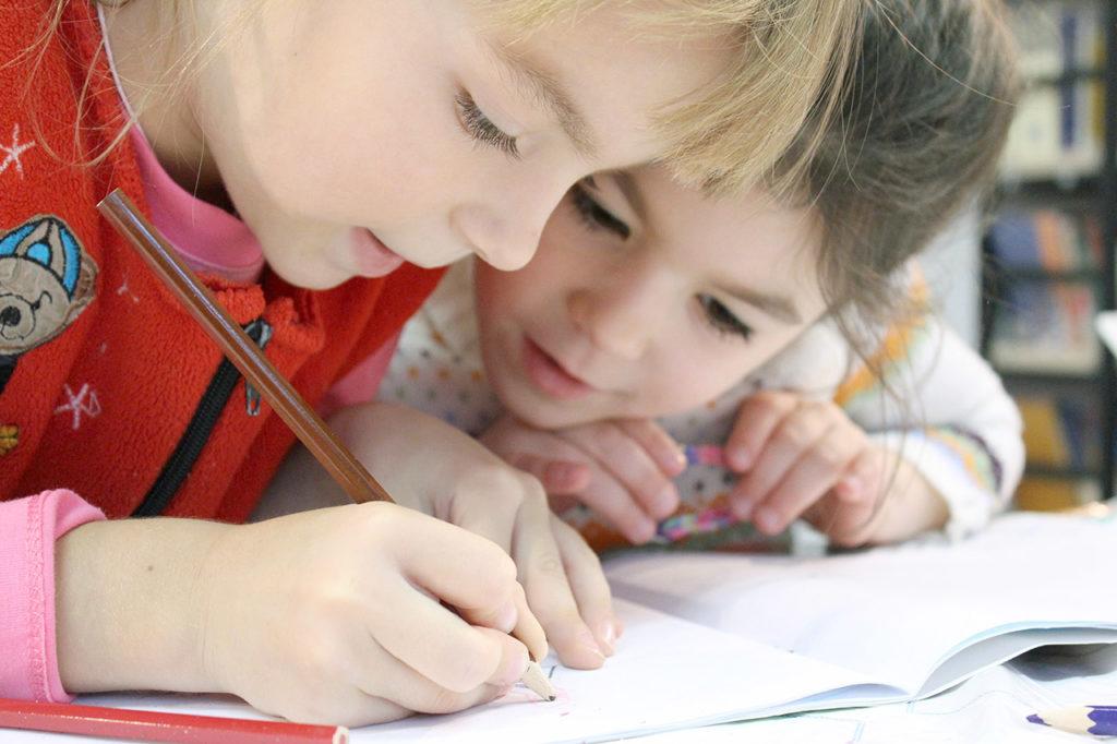 vision y fracaso escolar